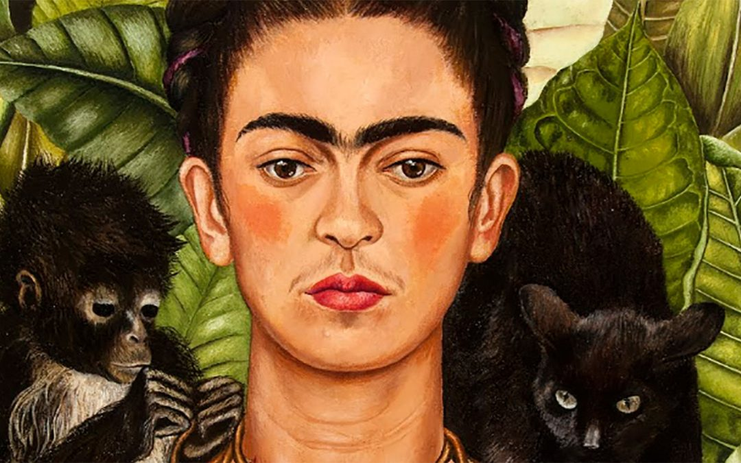 Frida Kahlo – Molto più di una artista